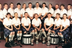 Grade 2 Band