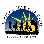 African Skye Pipe Band
